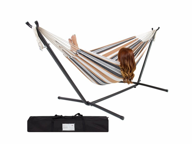The best hammock for use anywhere
